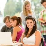 Angehende Akademiker: Kredite für Studenten