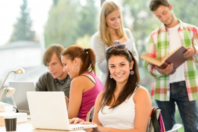 Studentenkredite - Finanziell gesichert durch das Studium
