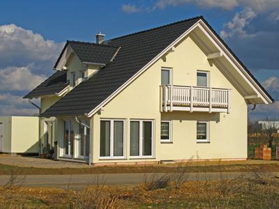 Baufinanzierung mit einem Forward Darlehen