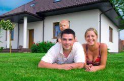 Immobilien günstig  finanzieren
