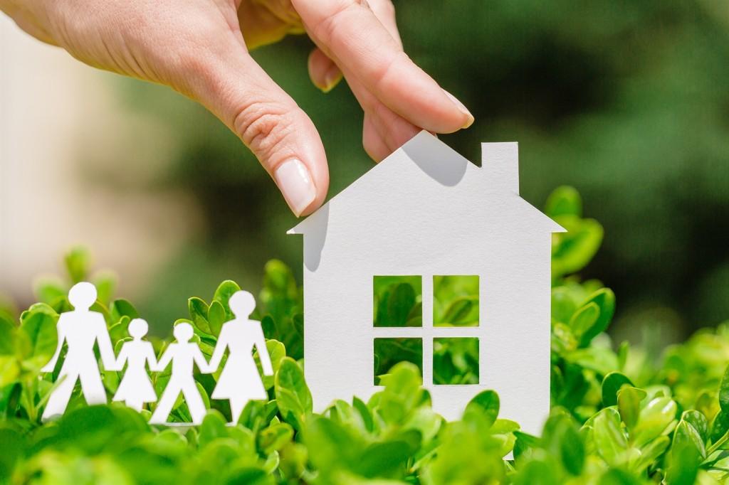 Günstige Förderkredite für das eigene Heim