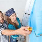 Renovierungskredit für ein schönes Heim